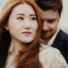 Wedding photographer Markus Morawetz (weddingstyler). Photo of 07.03.2018