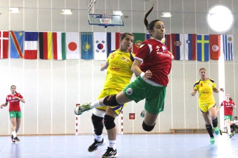 Selecção Nacional A Feminina defronta Argélia em dois jogos amigáveis em Lamego