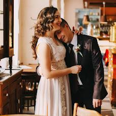 Wedding photographer Olga Savchenko (OlgaSavchenko). Photo of 24.01.2017