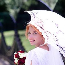 Wedding photographer Oksana Borovko (borovko). Photo of 21.09.2015