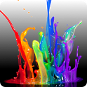 Paint Splash! icon