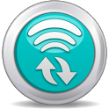 WiFi Sync -  Nero MediaHome icon
