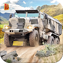 Drive Army Check Post Truck- Army Games icon