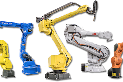 Robocap LLP   Lufthansa Technik Will Use Robots to Scan and