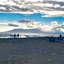 by Albert Bendahan - Landscapes Beaches