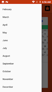 november 2018 calendar malayalam