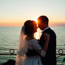 Wedding photographer Katya Shamaeva (KatyaShamaeva). Photo of 22.06.2017