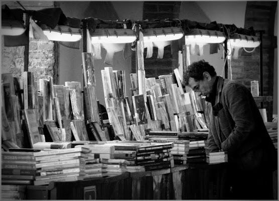 Il libraio. di ETTORE STABILINI