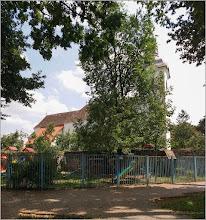 Photo: Piata Basarabiei, Nr.12 - Biserica Reformata - 2017.08.07