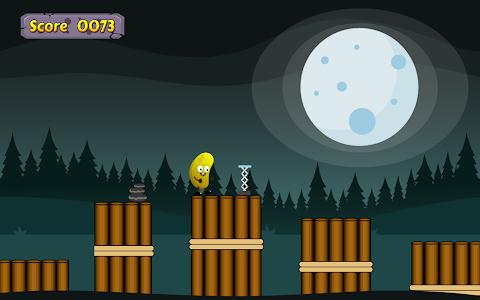 Banana Journey 2 screenshot 1