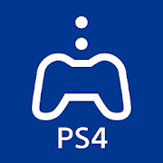 Logo PS4 Remote Play