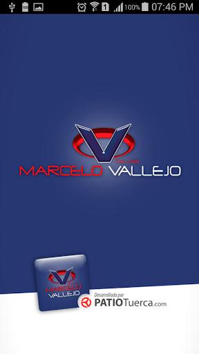 Marcelo Vallejo Ec