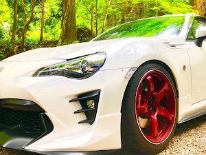 """86 ZN6 GT""""limited.high performance package""""のカスタム事例画像 Nobu with GARAGE FACEさんの2019年06月14日18:40の投稿"""