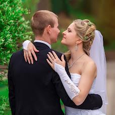 Wedding photographer Viktoriya Besedina (Vikentyi). Photo of 26.05.2015