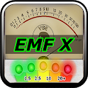 VBE EMF X 2020 Ghost Hunting Application icon