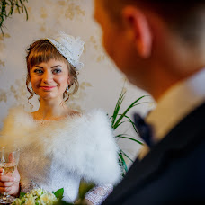 Wedding photographer Said Ulubekov (Ulubekov). Photo of 01.07.2015