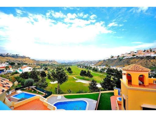 Marquesa Golf Freistehende Villa: Marquesa Golf Freistehende Villa zu verkaufen