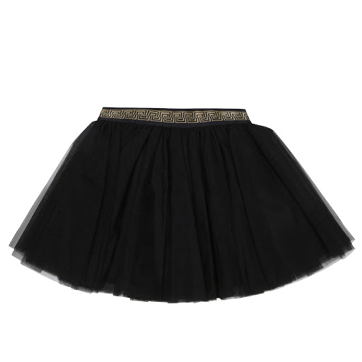 Primary image of Versace Tulle Skirt