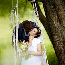 Wedding photographer Alena Kildishova (Alena71). Photo of 28.06.2013