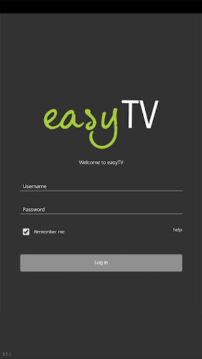easyTV 3.12.0 screenshots 2