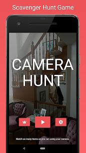 Camera Hunt – Scavenger Game 1