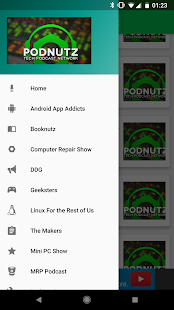 Podnutz In Your Pocket- screenshot thumbnail
