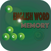 Game English Word Memory