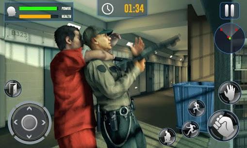 Stealth Jailbreak 3D 1