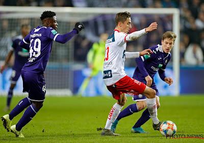 AC Milan denkt aan Yari Verschaeren en Jonathan David