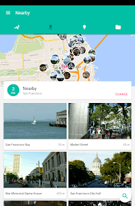 minube: travel planner & guide screenshot 7