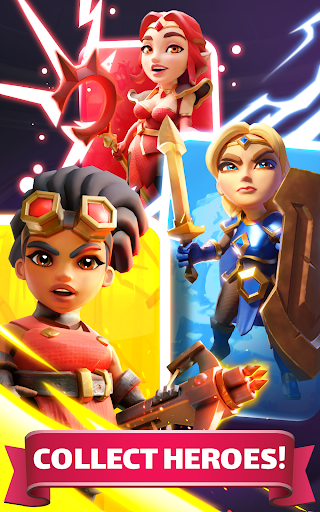 Puzzle Breakers modavailable screenshots 1