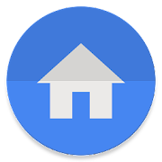 Material Launcher Android M/6