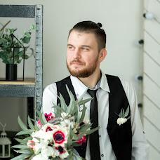 Wedding photographer Anastasiya Zanozina (applegerl). Photo of 16.02.2018