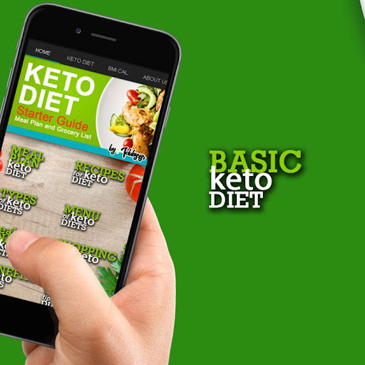 Keto Diet Starter Guide : Meal Plan Grocery List photos 2