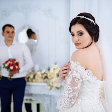 Wedding photographer Vitaliy Matkovskiy (Matkovskiy). Photo of 14.05.2018