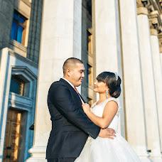 Wedding photographer Alan Samoylov (SamoilovAlan). Photo of 17.02.2018
