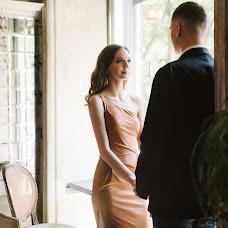 Wedding photographer Alisa Klishevskaya (Klishevskaya). Photo of 06.09.2017