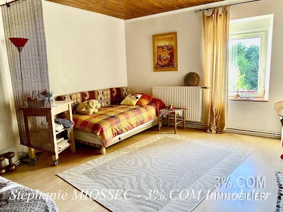 Vente maison 9 pièces 263 m2