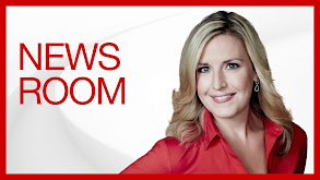 CNN Newsroom With Poppy Harlow thumbnail