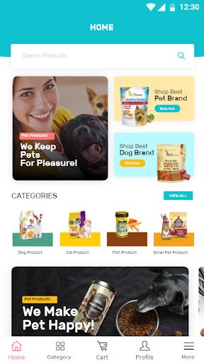Pet Shop screenshot 3