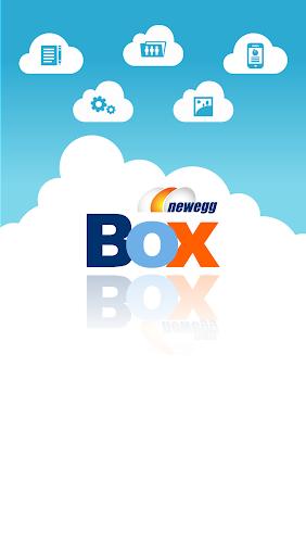 NeweggBox screenshot 1