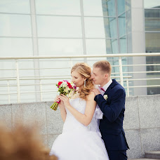 Wedding photographer Natalya Egorova (Nataliii). Photo of 21.04.2017