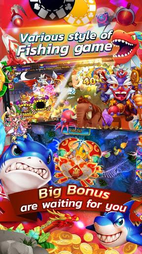 Slots (Maruay99 Casino) u2013 Slots Casino Happy Fish filehippodl screenshot 12