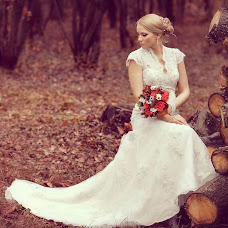 Wedding photographer Vlad Barinov (fotografia80). Photo of 30.06.2013