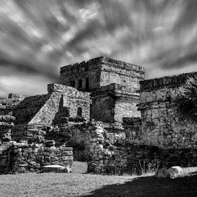 © Weisser Photography by Chad Weisser - Travel Locations Landmarks ( cancun, temple, mexico, ruins, tulum,  )