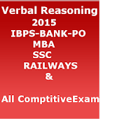 Verbal Reasoning Bank PO