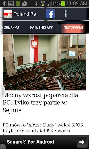 玩音樂App|Poland Radio News免費|APP試玩