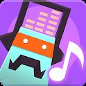 Groove Planet - Rhythm Tapper icon