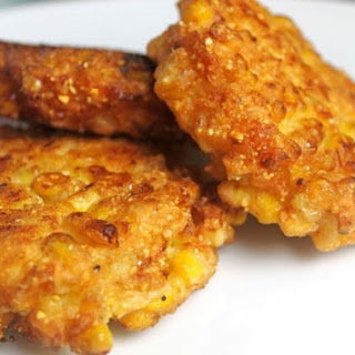 Mom Josette'S Corn Fritters Recipe