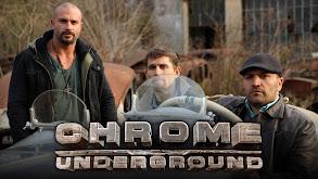 Chrome Underground thumbnail